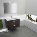 The Gap, Roca's New Bathroom Collection