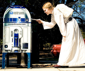 The Geekiest Mailboxes Ever
