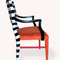 The Gladys Chair by Omforme