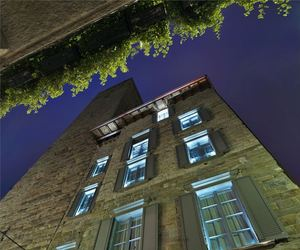 The Gombit Hotel by Gio Pozzi