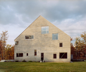 The Goodman House by Preston Scott Cohen