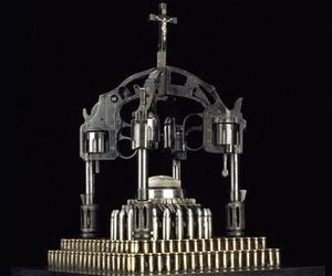 The Gothic Reliquaries of Al Farrow