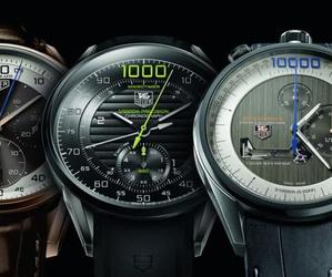The Grand Prix d'Horlogerie de Genève 2012 - The Winners