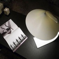 The Hanoi Table Lamp by Federico Churba
