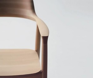 The Harmonious Blend of the Hiroshima Chair