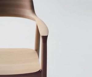The Harmonious Blend of the Hiroshima Chair