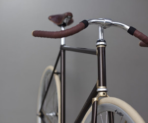 The Hawn by Street Bicycles