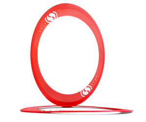 """The """"Hela"""" Throwing Disc by nKline"""
