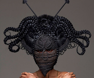 The Highness Project by Delphine Diaw Diallo