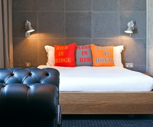 The Hoxton Urban Lodge In London