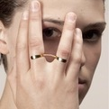 The Imme van der Haak's jewelry.