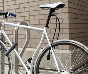 The InterLock - Bicycle Locking System