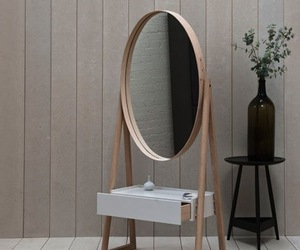 The Iona Cheval Mirror By Pinch