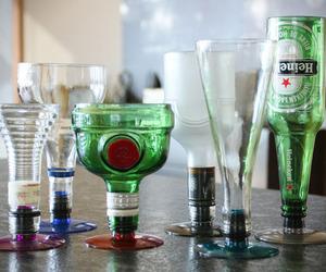 The Jabiru- Make a Bottle into a Cup