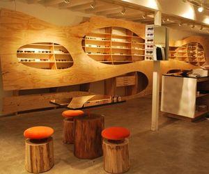 The Kinney Court Store By Ilan Dei Studio