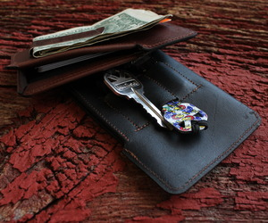 The Kit - Tailored Wallet: Don't settle for mass-produced.