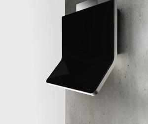 The kitchen range hood reimagined by Robert Brunner