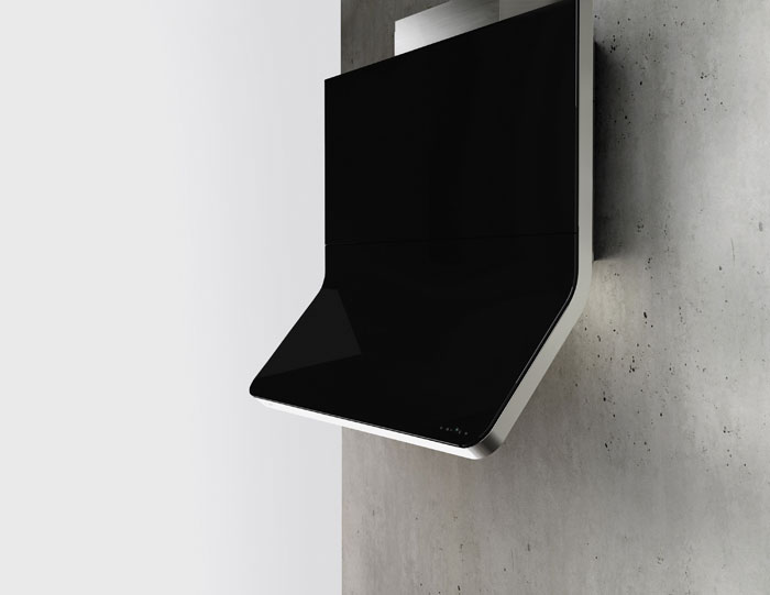 The Kitchen Range Hood Reimagined By Robert Brunner