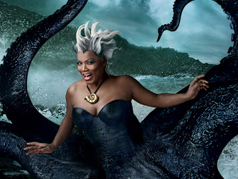 The Latest Disney Dream Portriats By Annie Leibovitz