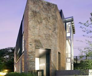 The Leavitt Residence in Chicago | Miller Hull Partnership