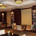 The Library Hotel for Book Lovers