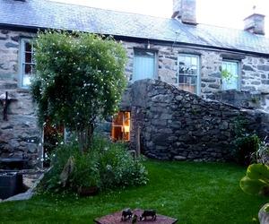 The Lion's Cottage Restoration | Snowdonia North Wales