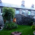 The Lion's Cottage Restoration | Snowdonia North Wales