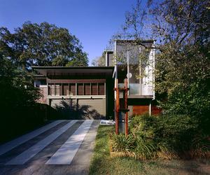 The Lockyer Residence by Shaun Lockyer Architects