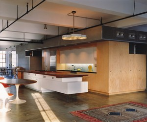 The Loft of Frank and Amy by Resolution: 4 Architecture