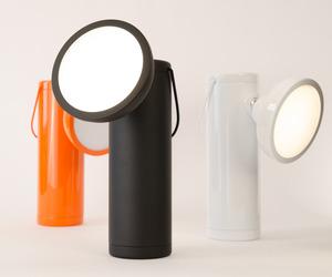 The M Lamp