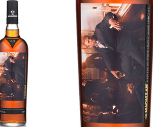 The Macallan Releases Four Rare Blends with Artistic Flair