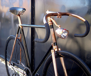 The Madison Street Bicycle by Detroit Bicycle Company