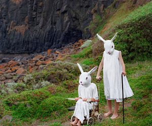 The Magical World of Photographer Polixeni Papapetrou