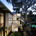 The Marcus Beach House by BARK Design Architects