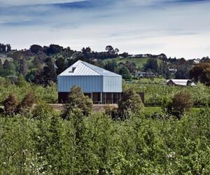 The Mckenzie House by Atelier Workshop