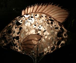 The Mechanical Aquarium by Richard Sharples