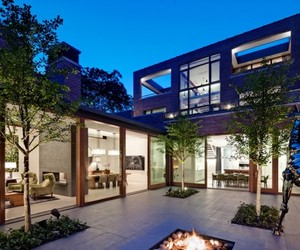 The Mid-North Residence by Vinci   Hamp Architects