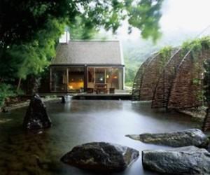 The Mill House by Wingardh Arkitektkontor