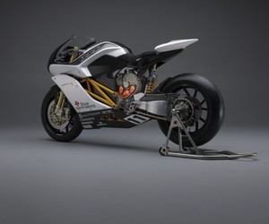 The Mission R - Core77 Design Award Winner