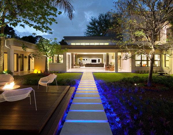 The Miwa House An Award Winning Custom Home