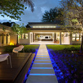 The Miwa House, An Award-Winning Custom Home