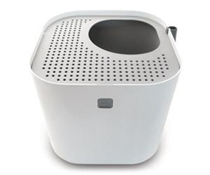 The ModKat Litter Box