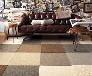 The Modular Carpet Tiles by FLOR