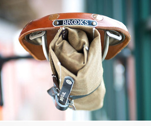 The Mopha Tool Roll For Your Bike