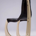 The Muse Chair by Steve Watson