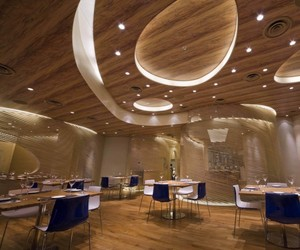 The Nautilus Project in Singapore | Design Spirits