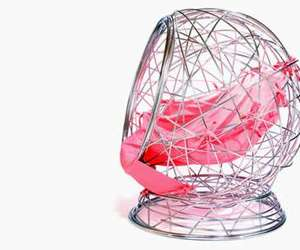 The Nest Chair By Kirv