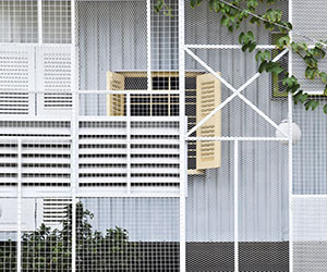 The Nest House - Vietnam