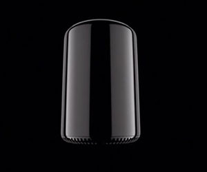 The New Apple Mac Pro