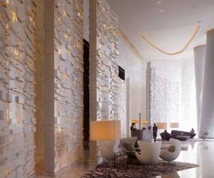 The New Four Seasons Hotel in Guangzhou, China